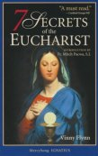 7 secrets to the Eucharist