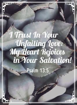 Unfailing Love Print (1)