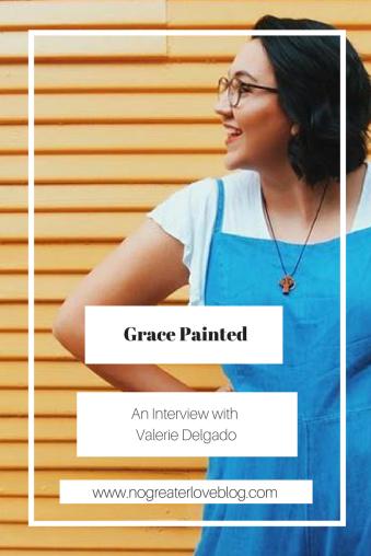 Grace Painted