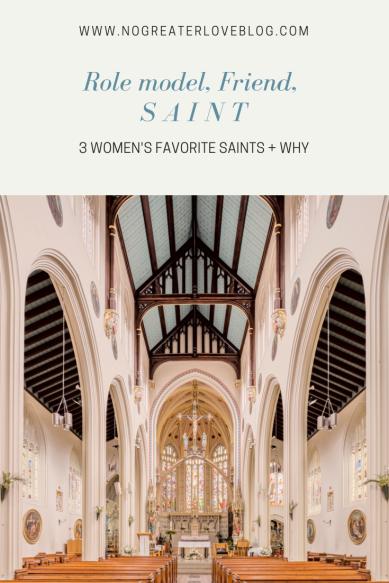 Role Model, Friend, Saint - 3 Women's Favorite Saints + Why.png