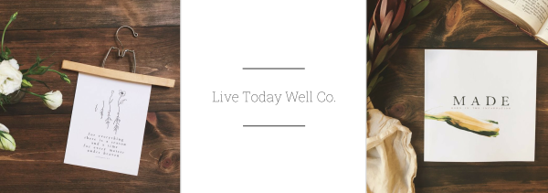 Live Today Well Co. 2