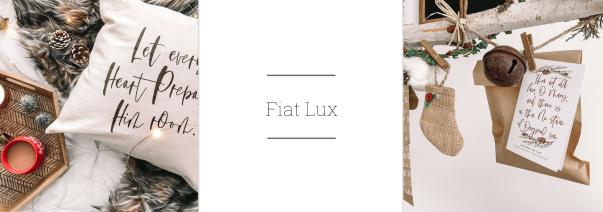Shop Fiat Lux